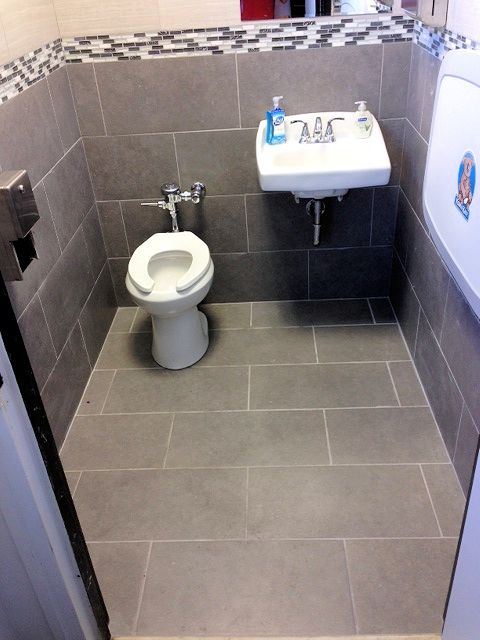Bathrooms | O'Connor Contstruction